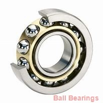 NSK BT290-52 DF Ball Bearings