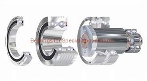 NTN R2252V Bearings for special applications