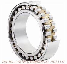 NSK NN3934 DOUBLE-ROW CYLINDRICAL ROLLER BEARINGS