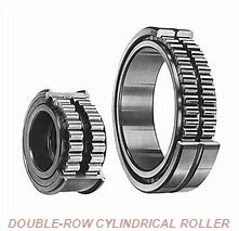 NSK  NNU4932K DOUBLE-ROW CYLINDRICAL ROLLER BEARINGS