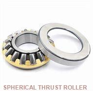 NSK 29380 SPHERICAL THRUST ROLLER BEARINGS