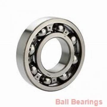 NSK BA220-1 DF Ball Bearings