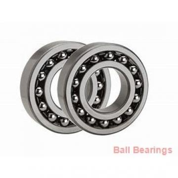 NSK BA580-1 DF Ball Bearings
