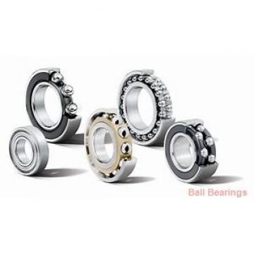 NSK BA230-2 DF Ball Bearings