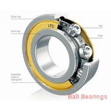 NSK BA170-51 DF Ball Bearings
