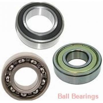 NSK BT220-2E DB Ball Bearings