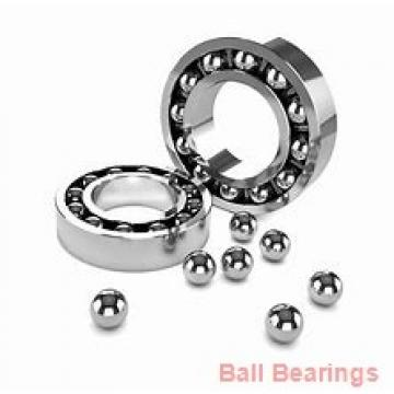 NSK B820-1A Ball Bearings