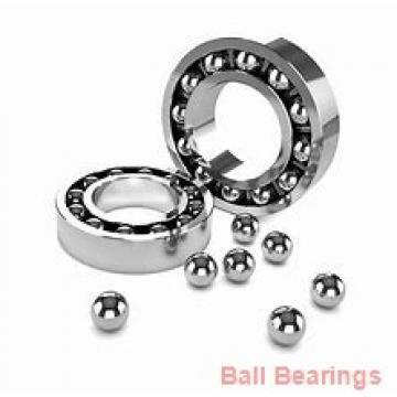 NSK BA185-1 DF Ball Bearings