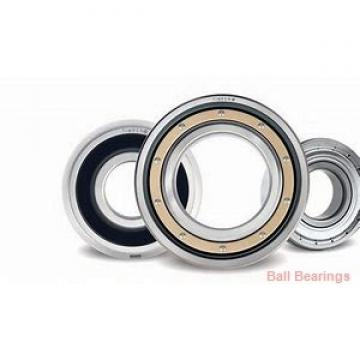 NSK BA160-3 DF Ball Bearings