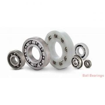 NSK B820-1C Ball Bearings
