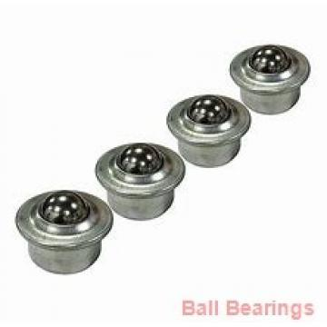 NSK 6948X1 Ball Bearings