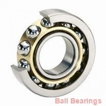 NSK BA320-1 DF Ball Bearings