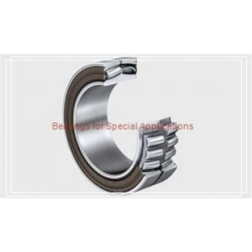 NTN  2PE6301 Bearings for special applications