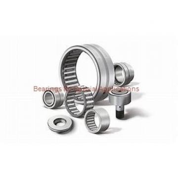 NTN  WA22228BLLSK Bearings for special applications