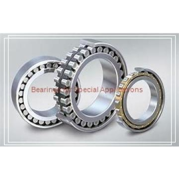 NTN  CRI-2666LL Bearings for special applications