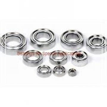 NTN  CU12B08W Bearings for special applications