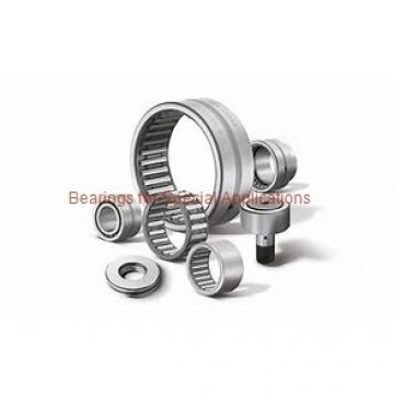 NTN  3RCS2035UP Bearings for special applications
