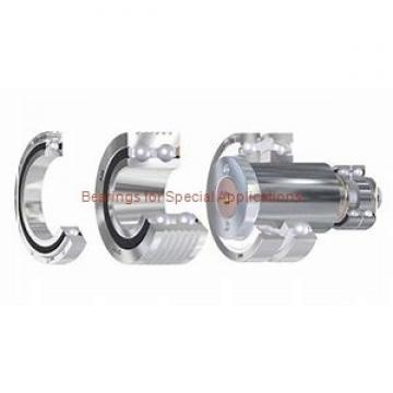 NTN R2858V Bearings for special applications