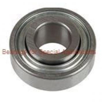 NTN  K2N-RTD28601PX1 Bearings for special applications