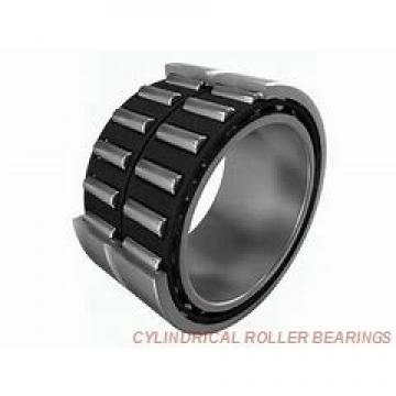 ISO NU324EMA CYLINDRICAL ROLLER BEARINGS ONE-ROW METRIC ISO SERIES
