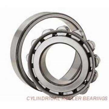 ISO NU320EMA CYLINDRICAL ROLLER BEARINGS ONE-ROW METRIC ISO SERIES