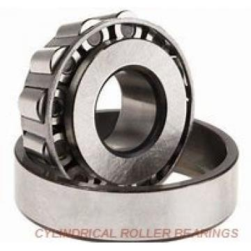 ISO NU344EMA CYLINDRICAL ROLLER BEARINGS ONE-ROW METRIC ISO SERIES
