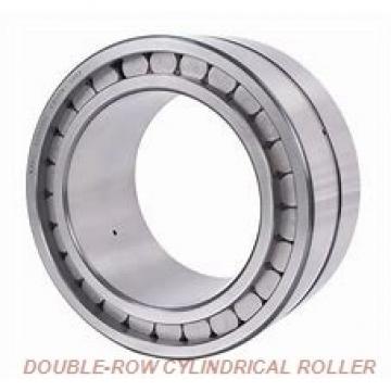 NSK NNU4980 DOUBLE-ROW CYLINDRICAL ROLLER BEARINGS
