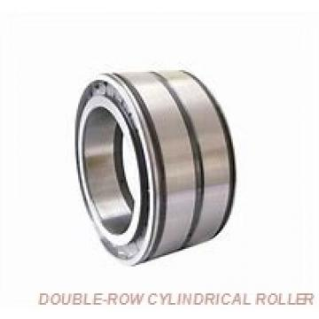 NSK  NNU4921 DOUBLE-ROW CYLINDRICAL ROLLER BEARINGS