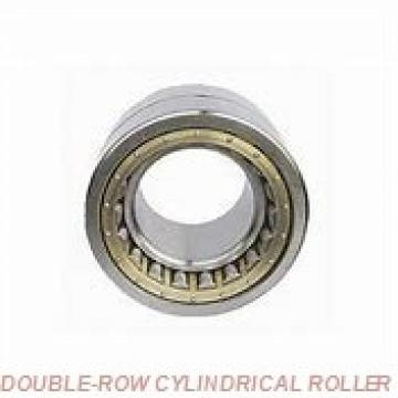 NSK  NNU4952 DOUBLE-ROW CYLINDRICAL ROLLER BEARINGS
