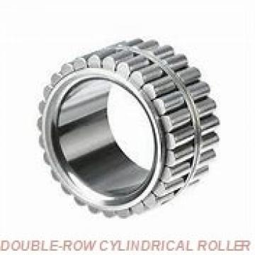 NSK  NN3076 DOUBLE-ROW CYLINDRICAL ROLLER BEARINGS