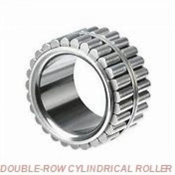 NSK NN3920 DOUBLE-ROW CYLINDRICAL ROLLER BEARINGS
