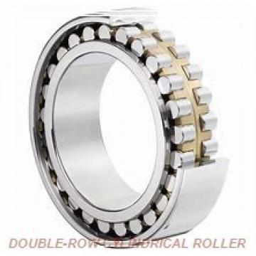NSK  NN3124 DOUBLE-ROW CYLINDRICAL ROLLER BEARINGS