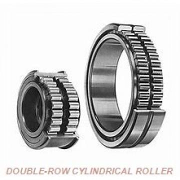 NSK  NNU4956K DOUBLE-ROW CYLINDRICAL ROLLER BEARINGS