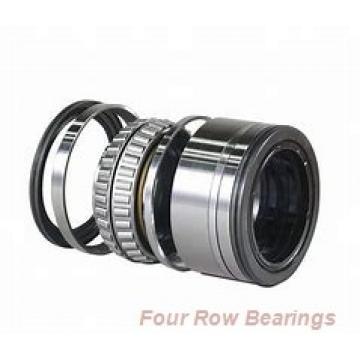 NTN EE724121D/724195/724196D Four Row Bearings