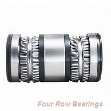 NTN  CRO-6042LL Four Row Bearings