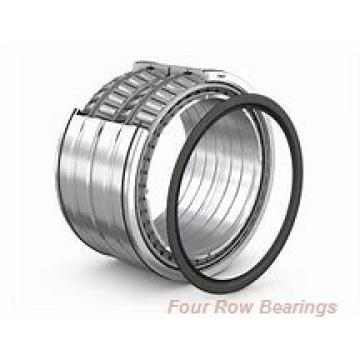 NTN CRO-10214 Four Row Bearings
