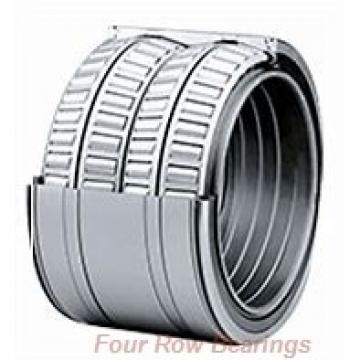 NTN  CRO-19001 Four Row Bearings