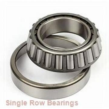 406,4 mm x 590,55 mm x 107,95 mm  NTN EE833160X/833232 Single Row Bearings