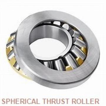 NSK 29360 SPHERICAL THRUST ROLLER BEARINGS