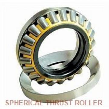 NSK 29396 SPHERICAL THRUST ROLLER BEARINGS