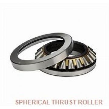 NSK 29296 SPHERICAL THRUST ROLLER BEARINGS