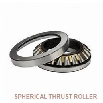 NSK 29492 SPHERICAL THRUST ROLLER BEARINGS