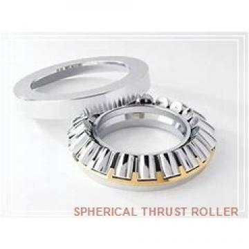 NSK 29356 SPHERICAL THRUST ROLLER BEARINGS