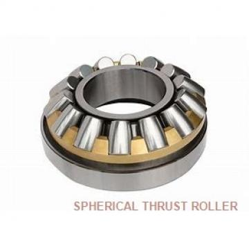 NSK 29496 SPHERICAL THRUST ROLLER BEARINGS