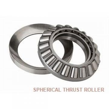 NSK 293/560 SPHERICAL THRUST ROLLER BEARINGS