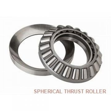 NSK 29320E SPHERICAL THRUST ROLLER BEARINGS