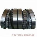 NTN LM761649D/LM761610/LM761610D Four Row Bearings