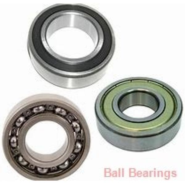 NSK BT220-2E DB Ball Bearings #1 image
