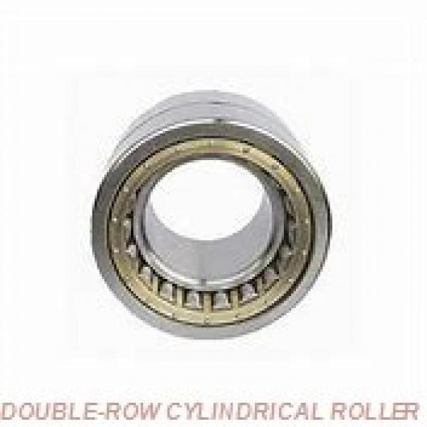 NSK NN3056K DOUBLE-ROW CYLINDRICAL ROLLER BEARINGS #1 image