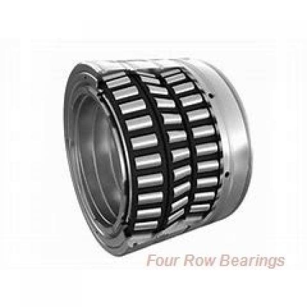 NTN CRO-5650 Four Row Bearings  #2 image
